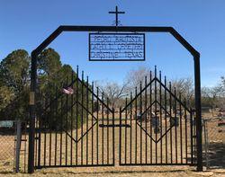 Bautista Cemetery
