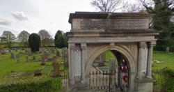 Northolme All Saints Wainfleet Cemetery