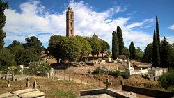 San Nicollo Cemetery