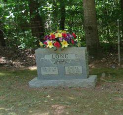 Walter Lee Long