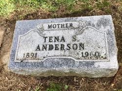 Tena S. Anderson