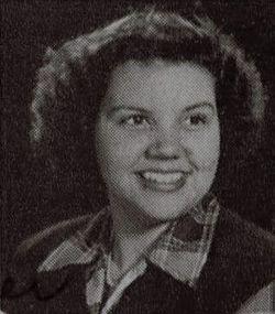 Phyllis Fay <I>Paschal</I> Fikes