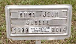 Anna Jean Jewell