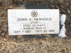 John Richard Newbold