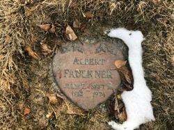 """Albert """"Al"""" Faulkner"""