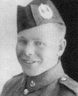 Pvt Frederick William Adams