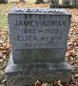 James Adrian