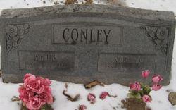 Nora Delphia <I>Caudill</I> Conley