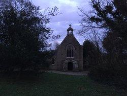 Tregaminion Churchyard