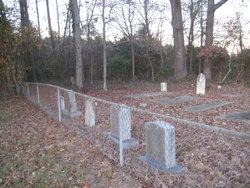 Bottoms Family Cemetery