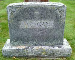 Emma V <I>Spellman</I> Meegan