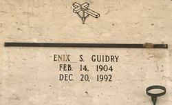 Enix <I>Stelly</I> Guidry