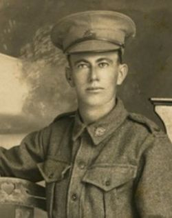 Private John Cullinane
