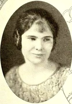 Mary Virginia Fisher