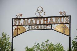 Neusatz Cemetery