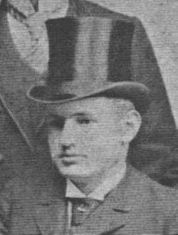 Charles Holloman Jones