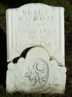 Olaus Henry Olson
