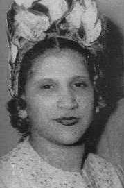 Barbara Vernice <I>Siggers</I> Franklin