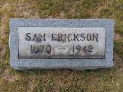 Sam Erickson