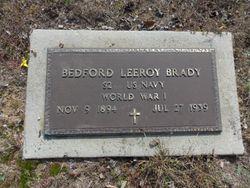 Bedford Leroy Brady