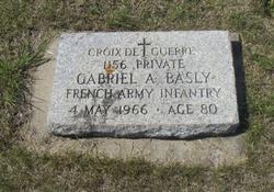 Gabriel A. Basly