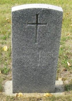 Harry Burleau