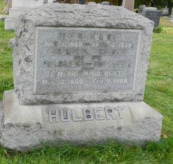 Ela Merriam Hulbert