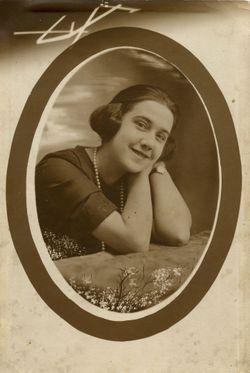 Norma Lou <I>Crithfield</I> Gunter