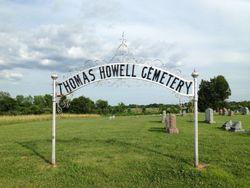 Thomas Howell Cemetery