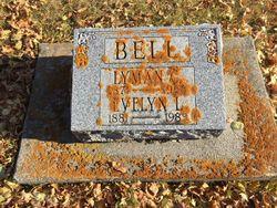 Lyman Comstock Bell