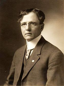 Prof John Rogers Commons