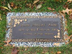 John Robert Abbe