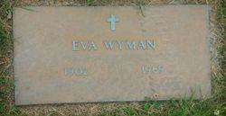 Eva Wyman
