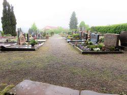 Friedhof Maria Rosenberg