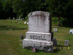 John P Bedell