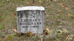 Leonard Bernard Hogemann
