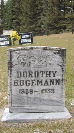 Paulina Dorothy Hogemann