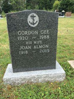 Gordon Gee