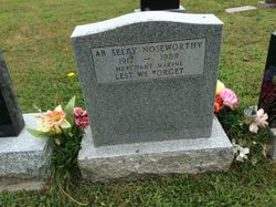 Selby Noseworthy
