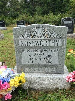 Amy Noseworthy