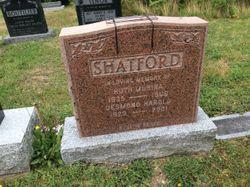 Desmond Harold Shatford