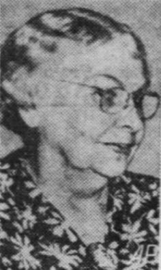 Ella A. Boole