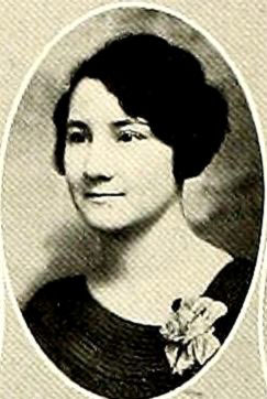 Viola Pearl <I>Bernhardt</I> Kluttz