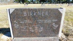 Fred Birkner