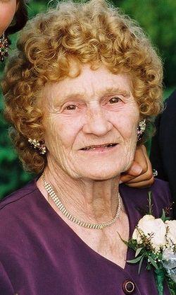 Rose Barbara <I>Wolfe</I> Schinz