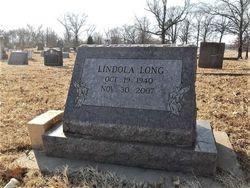 Lindola <I>Smith</I> Long