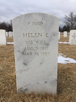 Helen E Klinger