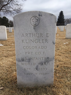 Arthur Klinger