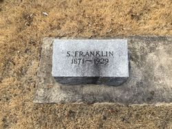 Sylvester Franklin Flood