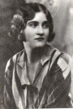 Edith Price Barnes